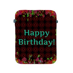 Happy Birthday To You! Apple Ipad 2/3/4 Protective Soft Cases by Amaryn4rt