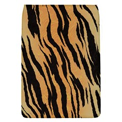Tiger Animal Print A Completely Seamless Tile Able Background Design Pattern Flap Covers (s)