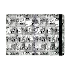 Old Comic Strip Ipad Mini 2 Flip Cases by Valentinaart