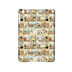 Old Comic Strip Ipad Mini 2 Hardshell Cases by Valentinaart