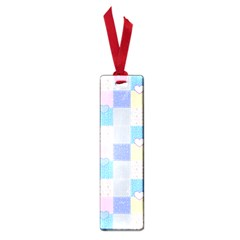 Patchwork Small Book Marks by Valentinaart