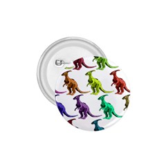 Multicolor Dinosaur Background 1 75  Buttons by Amaryn4rt