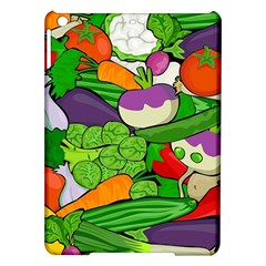 Vegetables  Ipad Air Hardshell Cases by Valentinaart