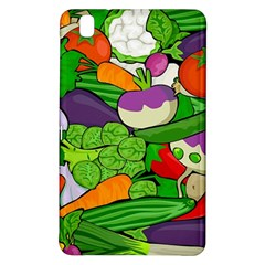 Vegetables  Samsung Galaxy Tab Pro 8 4 Hardshell Case by Valentinaart