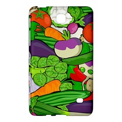 Vegetables  Samsung Galaxy Tab 4 (8 ) Hardshell Case  by Valentinaart
