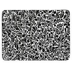 Pattern Samsung Galaxy Tab 7  P1000 Flip Case by Valentinaart