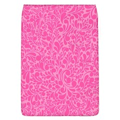 Pink Pattern Flap Covers (l)  by Valentinaart