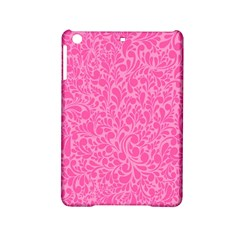 Pink Pattern Ipad Mini 2 Hardshell Cases by Valentinaart