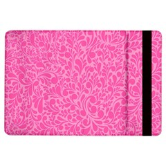 Pink Pattern Ipad Air Flip by Valentinaart