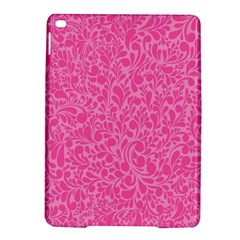 Pink Pattern Ipad Air 2 Hardshell Cases by Valentinaart