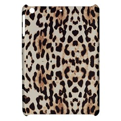 Leopard Pattern Apple Ipad Mini Hardshell Case by Valentinaart