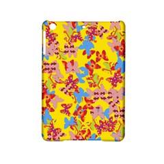 Butterflies  Ipad Mini 2 Hardshell Cases by Valentinaart