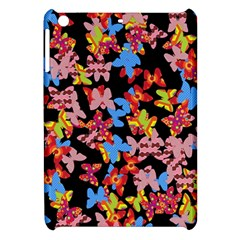 Butterflies Apple Ipad Mini Hardshell Case by Valentinaart