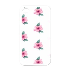 Etro Vintage Former Wallpaper Apple Iphone 4 Case (white) by Amaryn4rt