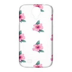 Etro Vintage Former Wallpaper Samsung Galaxy S4 Classic Hardshell Case (pc+silicone) by Amaryn4rt