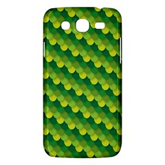 Dragon Scale Scales Pattern Samsung Galaxy Mega 5 8 I9152 Hardshell Case  by Amaryn4rt
