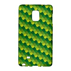 Dragon Scale Scales Pattern Galaxy Note Edge