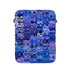 Background Texture Pattern Colorful Apple Ipad 2/3/4 Protective Soft Cases by Amaryn4rt