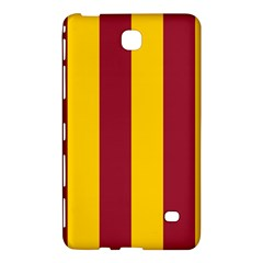 Red Yellow Flag Samsung Galaxy Tab 4 (8 ) Hardshell Case  by Alisyart