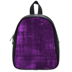 Background Wallpaper Paint Lines School Bags (small)  by Amaryn4rt