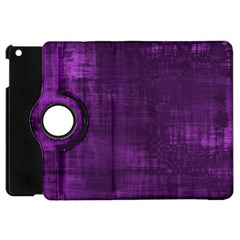 Background Wallpaper Paint Lines Apple Ipad Mini Flip 360 Case by Amaryn4rt