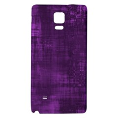 Background Wallpaper Paint Lines Galaxy Note 4 Back Case by Amaryn4rt