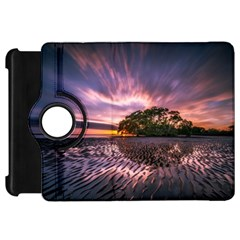 Landscape Reflection Waves Ripples Kindle Fire Hd 7  by Amaryn4rt