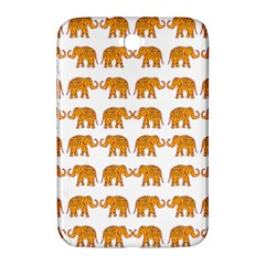 Indian Elephant  Samsung Galaxy Note 8 0 N5100 Hardshell Case  by Valentinaart