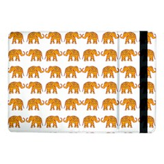 Indian Elephant  Samsung Galaxy Tab Pro 10 1  Flip Case by Valentinaart