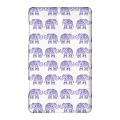 Indian Elephant Pattern Samsung Galaxy Tab S (8 4 ) Hardshell Case  by Valentinaart