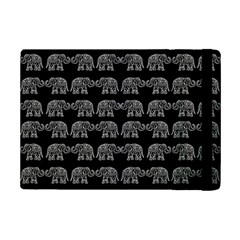 Indian Elephant Pattern Ipad Mini 2 Flip Cases by Valentinaart