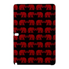 Indian Elephant Pattern Samsung Galaxy Tab Pro 12 2 Hardshell Case by Valentinaart