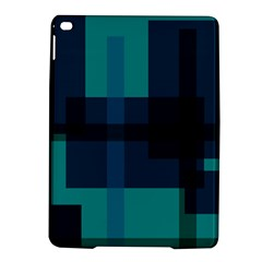 Boxes Abstractly Ipad Air 2 Hardshell Cases by Amaryn4rt