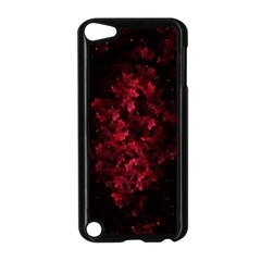 Background Scrapbooking Paper Apple Ipod Touch 5 Case (black) by Amaryn4rt