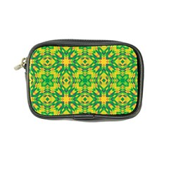 Pattern Coin Purse by Valentinaart