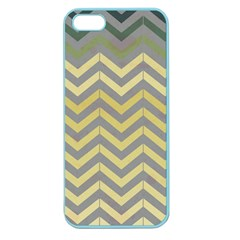 Abstract Vintage Lines Apple Seamless Iphone 5 Case (color) by Amaryn4rt