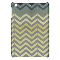 Abstract Vintage Lines Apple Ipad Mini Hardshell Case by Amaryn4rt