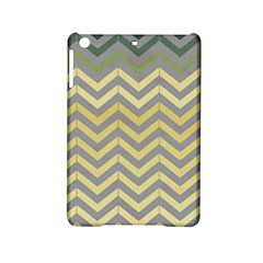 Abstract Vintage Lines Ipad Mini 2 Hardshell Cases by Amaryn4rt