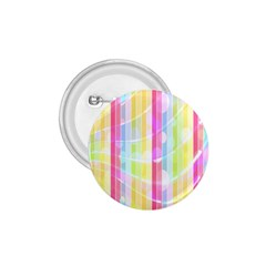 Colorful Abstract Stripes Circles And Waves Wallpaper Background 1 75  Buttons by Amaryn4rt