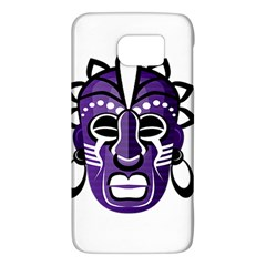 Mask Galaxy S6 by Valentinaart