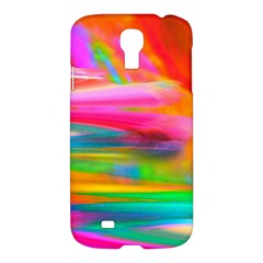 Abstract Illustration Nameless Fantasy Samsung Galaxy S4 I9500/i9505 Hardshell Case by Amaryn4rt
