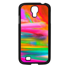 Abstract Illustration Nameless Fantasy Samsung Galaxy S4 I9500/ I9505 Case (black) by Amaryn4rt