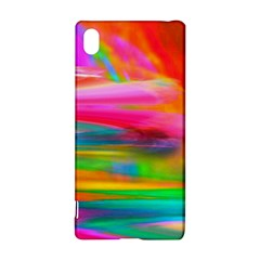 Abstract Illustration Nameless Fantasy Sony Xperia Z3+ by Amaryn4rt