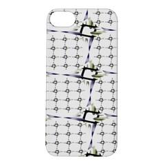 Fractal Design Pattern Apple Iphone 5s/ Se Hardshell Case