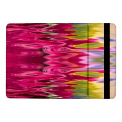 Abstract Pink Colorful Water Background Samsung Galaxy Tab Pro 10 1  Flip Case by Amaryn4rt