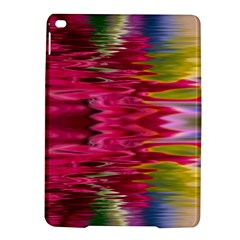 Abstract Pink Colorful Water Background Ipad Air 2 Hardshell Cases