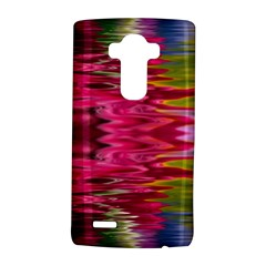 Abstract Pink Colorful Water Background Lg G4 Hardshell Case by Amaryn4rt