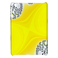 Fractal Abstract Background Apple Ipad Mini Hardshell Case by Amaryn4rt