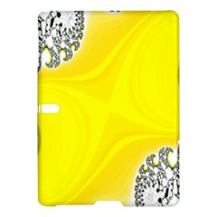 Fractal Abstract Background Samsung Galaxy Tab S (10 5 ) Hardshell Case  by Amaryn4rt
