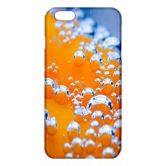 Bubbles Background Iphone 6 Plus/6s Plus Tpu Case by Amaryn4rt